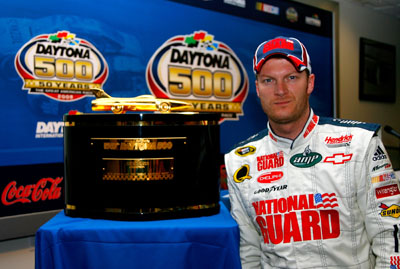 Photo Credit: Rusty Jarrett / Getty Images for NASCAR