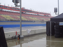wet pit road