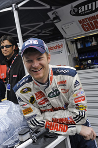 Photo Courtesy of Hendrick Motorsports