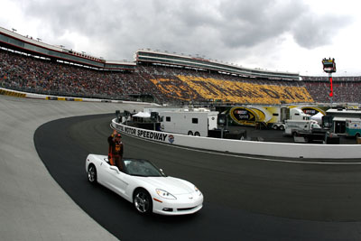 Photo Credit: Jason Smith/Getty Images for NASCAR