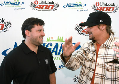 Photo Credit: Dave Frechette for Michigan International Speedway