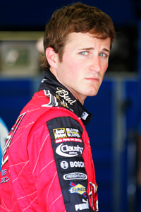 NASCAR Sprint All-Star Race winner Kasey Kahne gets ready to practice for the Coca-Cola 600 at Lowe's Motor Speedway. (Photo Credit: Todd Warshaw/Getty Images for NASCAR)