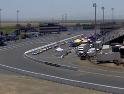 Infineon Raceway