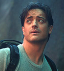 Actor Brendan Fraser will serve as the Grand Marshal for the LifeLock.com 400 at Chicagoland Speedway on Saturday, July 12, 2008