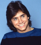 Actor John Stamos