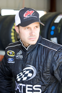 David Gilliland (Photo Credit: Mike Doran)