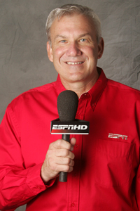 Dale Jarrett (Photo Credit: ESPN)