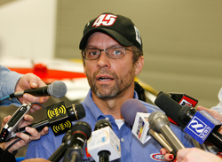 Kyle Petty (Getty Images for NASCAR)