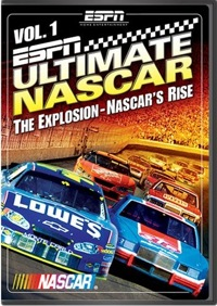 ESPN Ultimate NASCAR (Vol. 1): The Explosion - NASCAR's Rise
