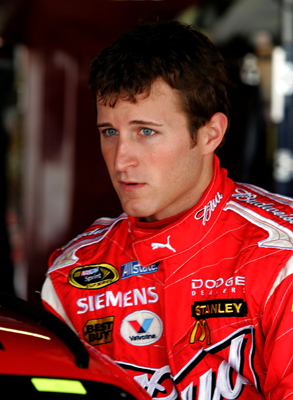 Kasey Kahne was one of three Richard Petty Motorsports Dodges to qualify in the top seven on Friday for Sunday's Autism Speaks 400 Presented by Heluva Good! Sour Cream Dips and Cheesen at Dover International Speedway. (Photo Credit: Jerry Markland/Getty Images for NASCAR)