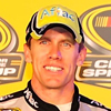 Carl Edwards (Photo Credit: Rusty Jarrett/Getty Images for NASCAR)