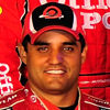 Juan Pablo Montoya (Photo Credit: Rusty Jarrett/Getty Images for NASCAR)