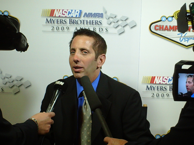 Greg Biffle (photo credit: The Fast and the Fabulous)