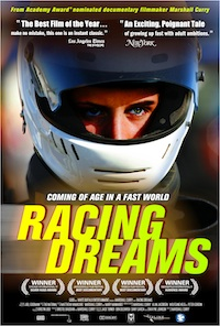 Racing Dreams movie poster