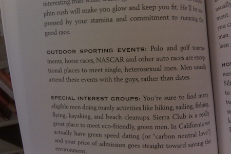An excerpt from Become Your Own Matchmaker: 8 Easy Steps for Attracting Your Perfect Mate by Patti Stanger
