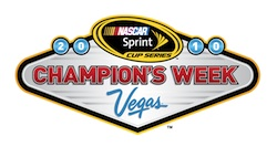 Champion's Week logo