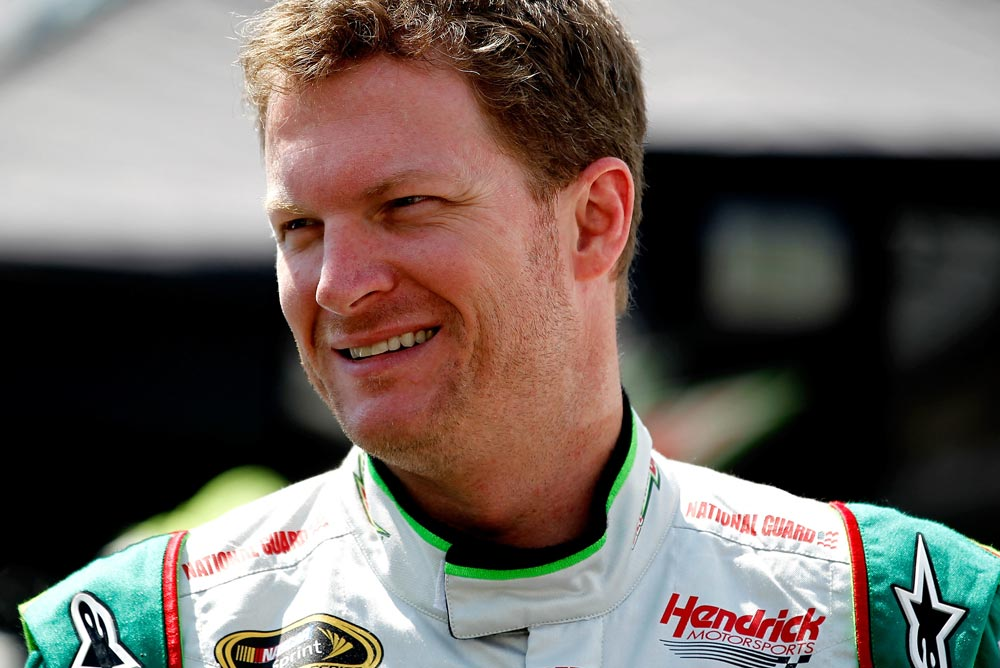 2012-Bristol2-Dale-Earnhardt-Jr.-Smiles-During-Practice