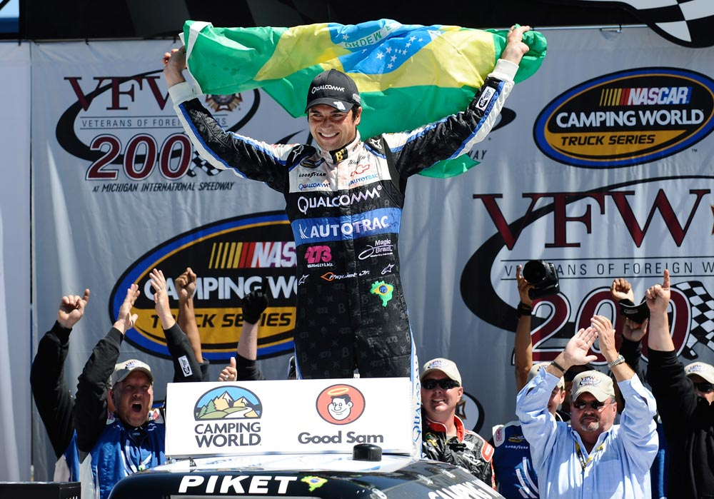 2012-Michigan-Aug-NCWTS-Nelson-Piquet-Victory-Lane