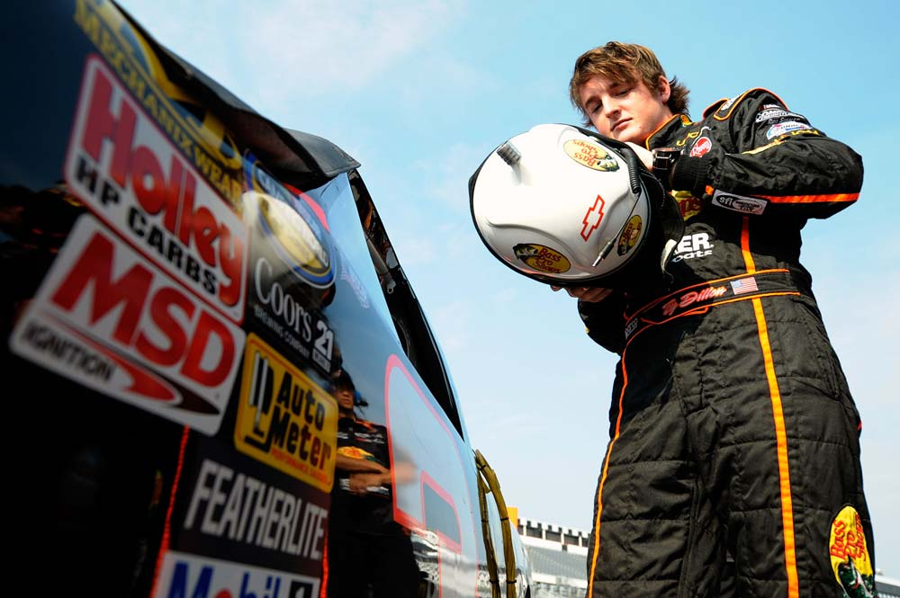 ty-dillon-nascar-pocono-august-2012-friday