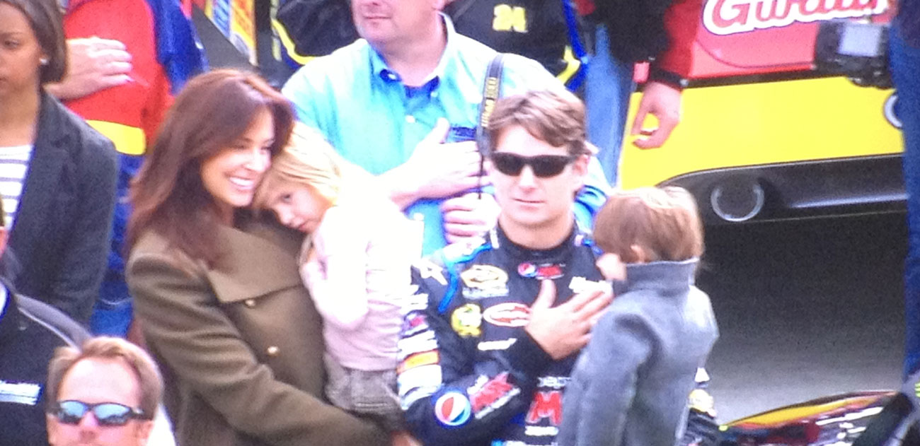martinsville_ingrid-vandebosch-jeff-gordon