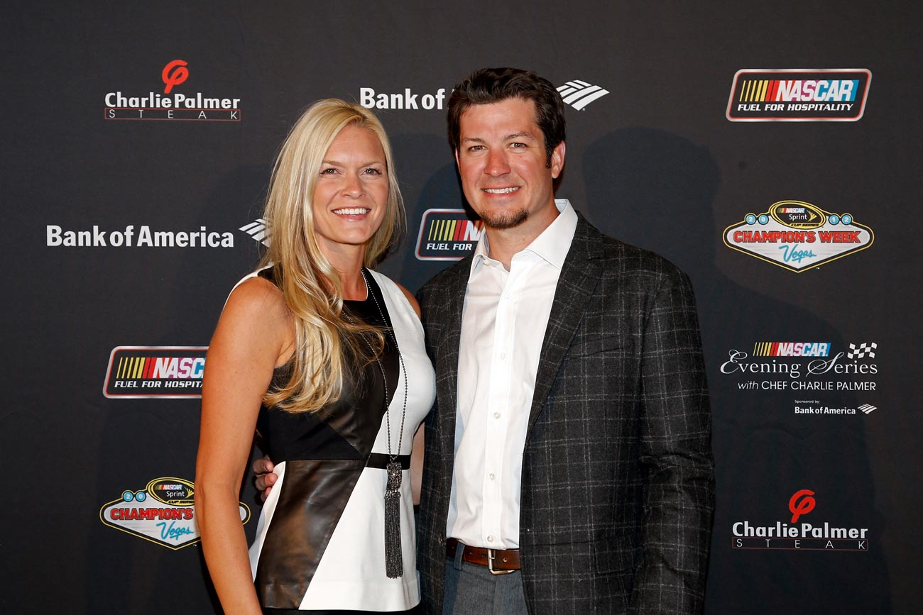 2012-Vegas-Evening-Series-Martin-Truex-Jr