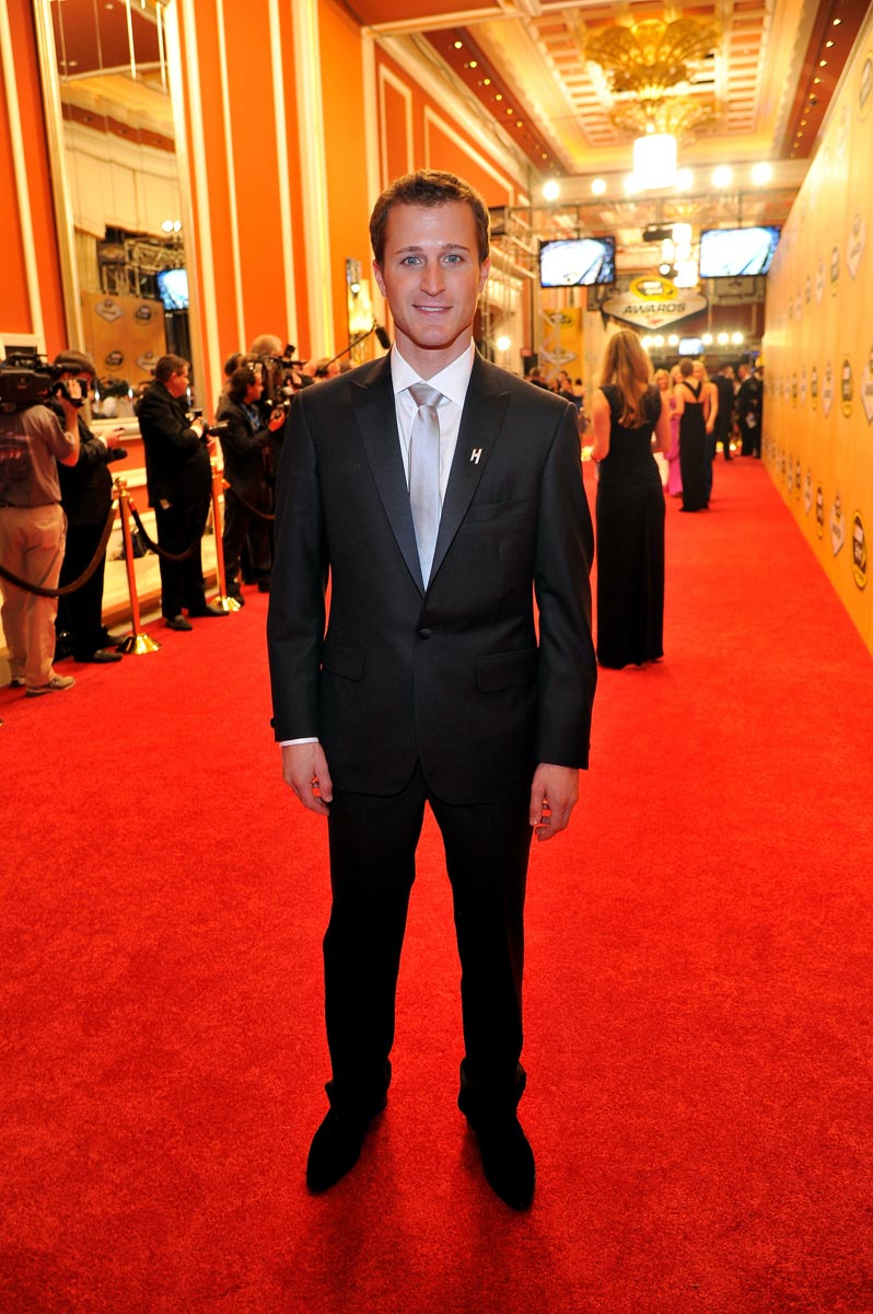 2012-Vegas-Red-Carpet-Kasey-Kahne