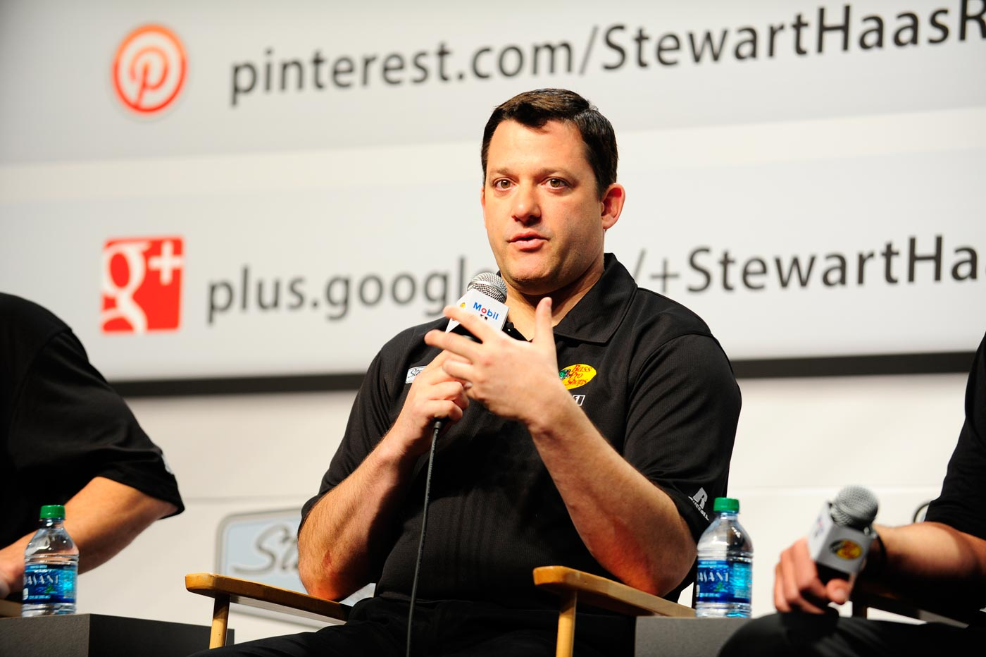2013-Sprint-Media-Tour-Tony-Stewart
