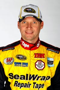 Dave Blaney
