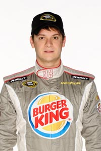 Landon Cassill