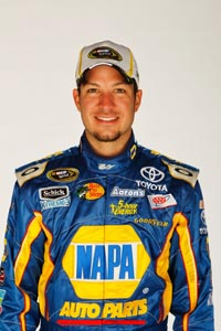 Martin Truex Jr