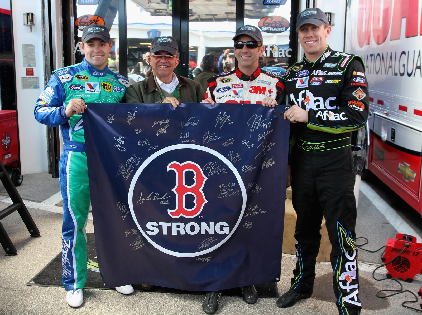 roush-fenway-racing-nascar-boston-marathon-2013-tribute