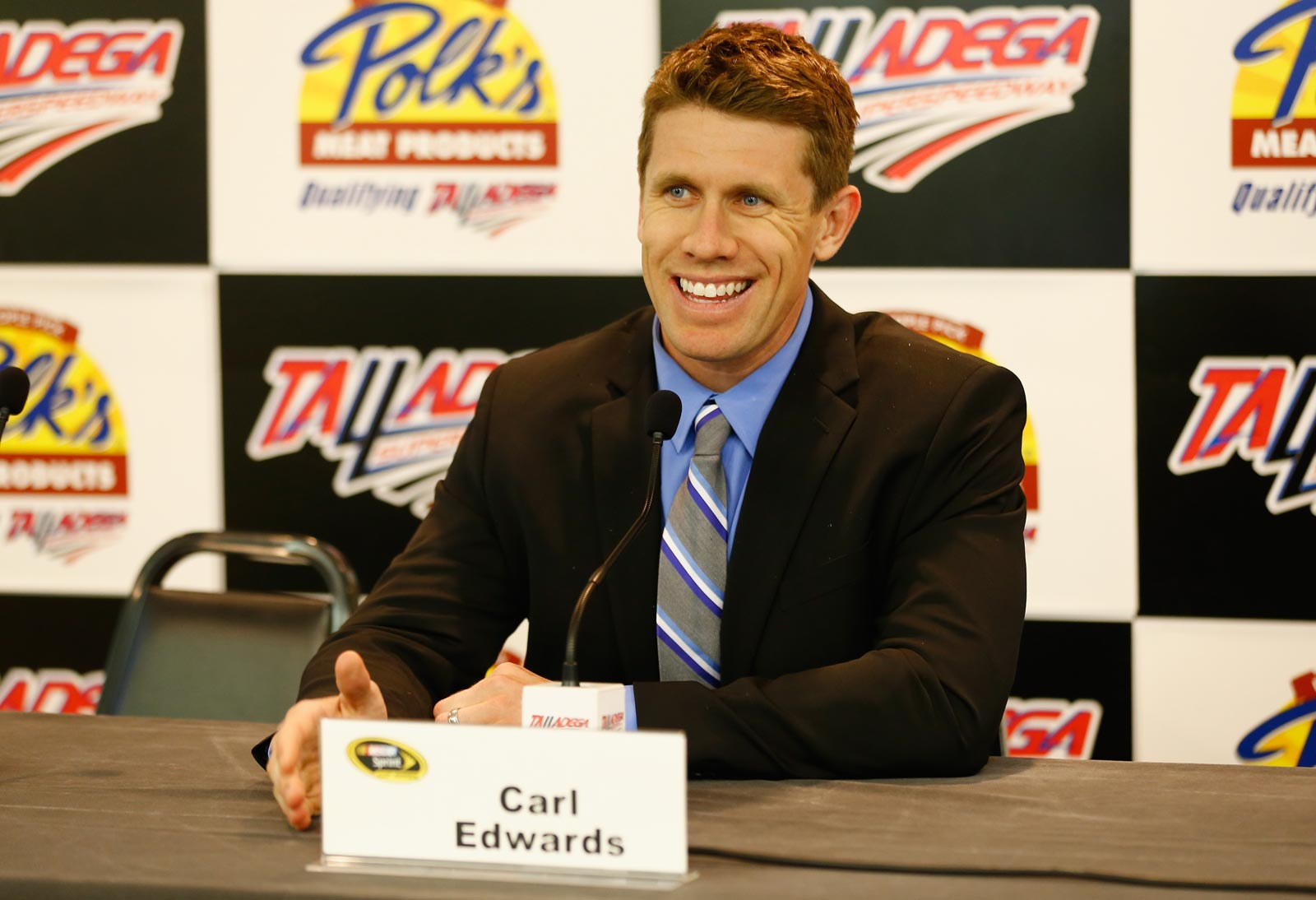 Talladega_Pole_NSCS_Carl_Edwards_050413