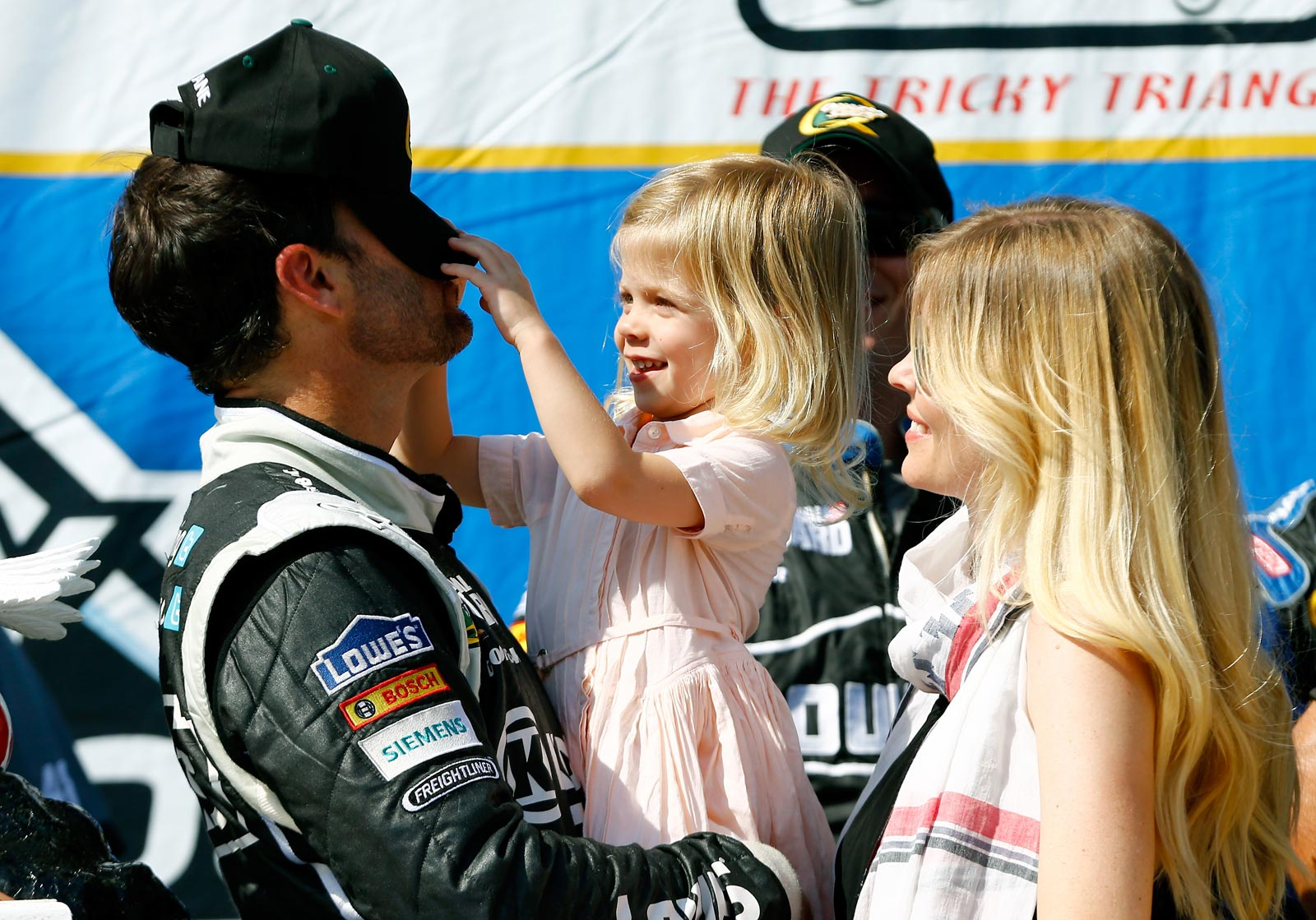 Jimmie_Johnson_Win_Victory_Lane_Family_Pocono_NSCS_060913