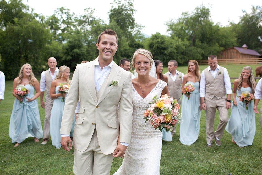 Trevor Bayne Wedding 4