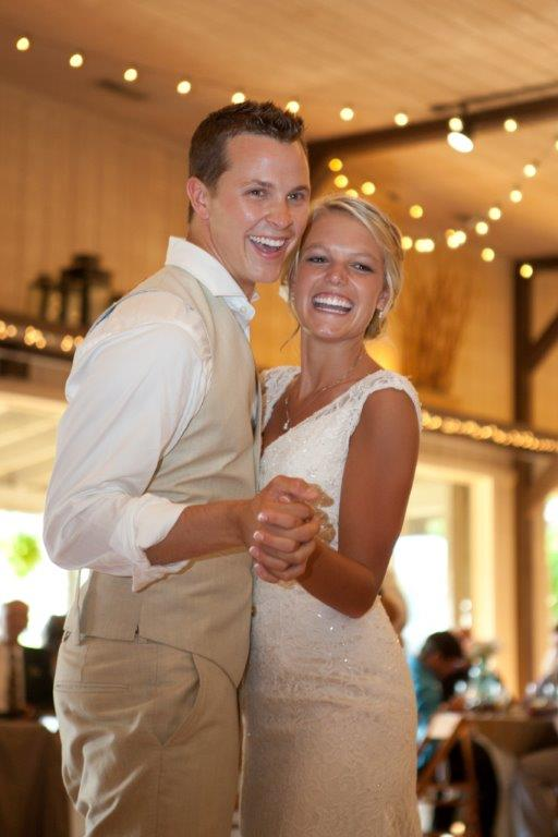 Trevor Bayne Wedding 5
