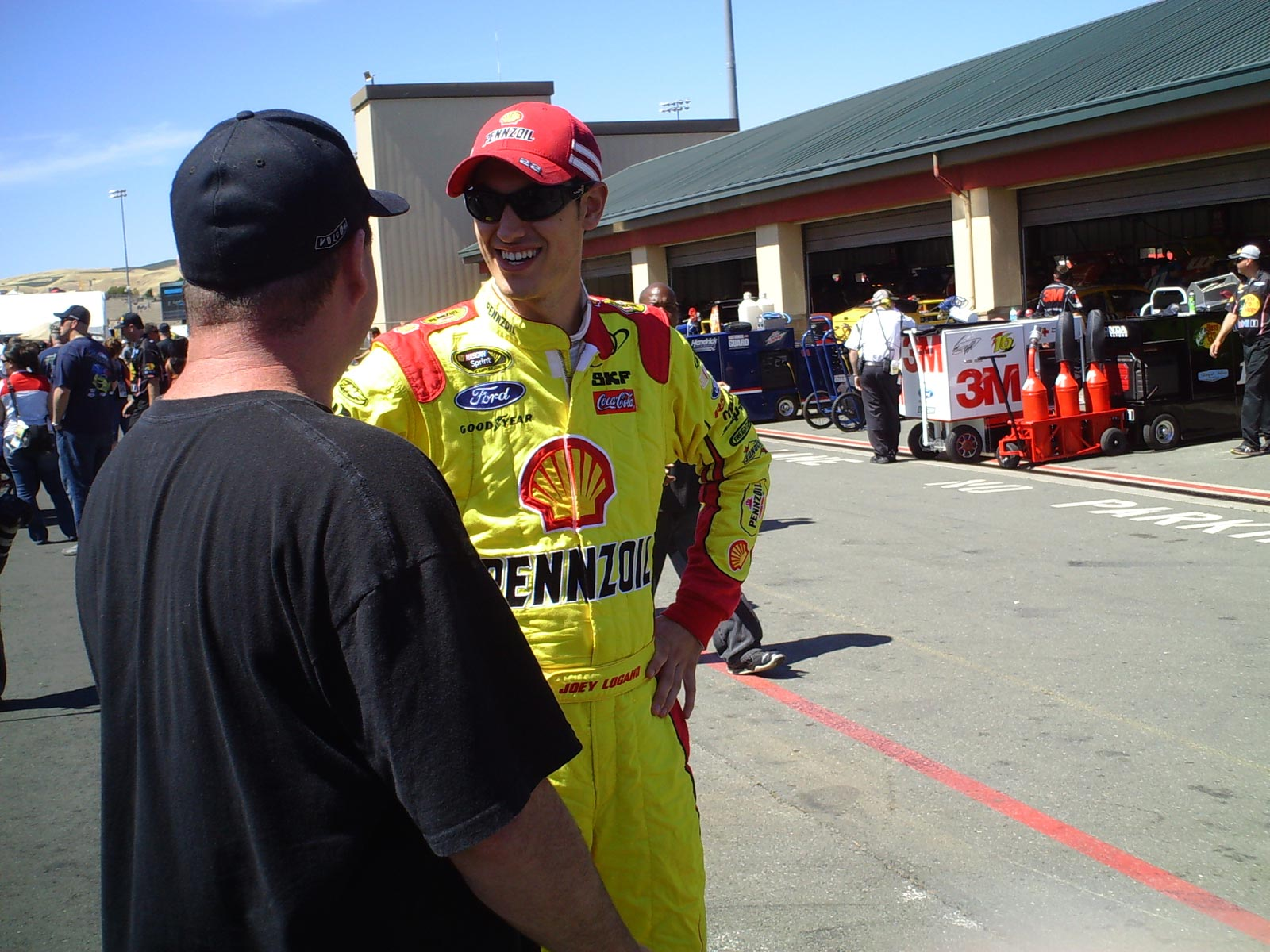 sonoma-friday-joey-logano