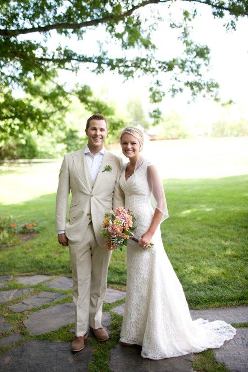 trevor bayne wedding 1