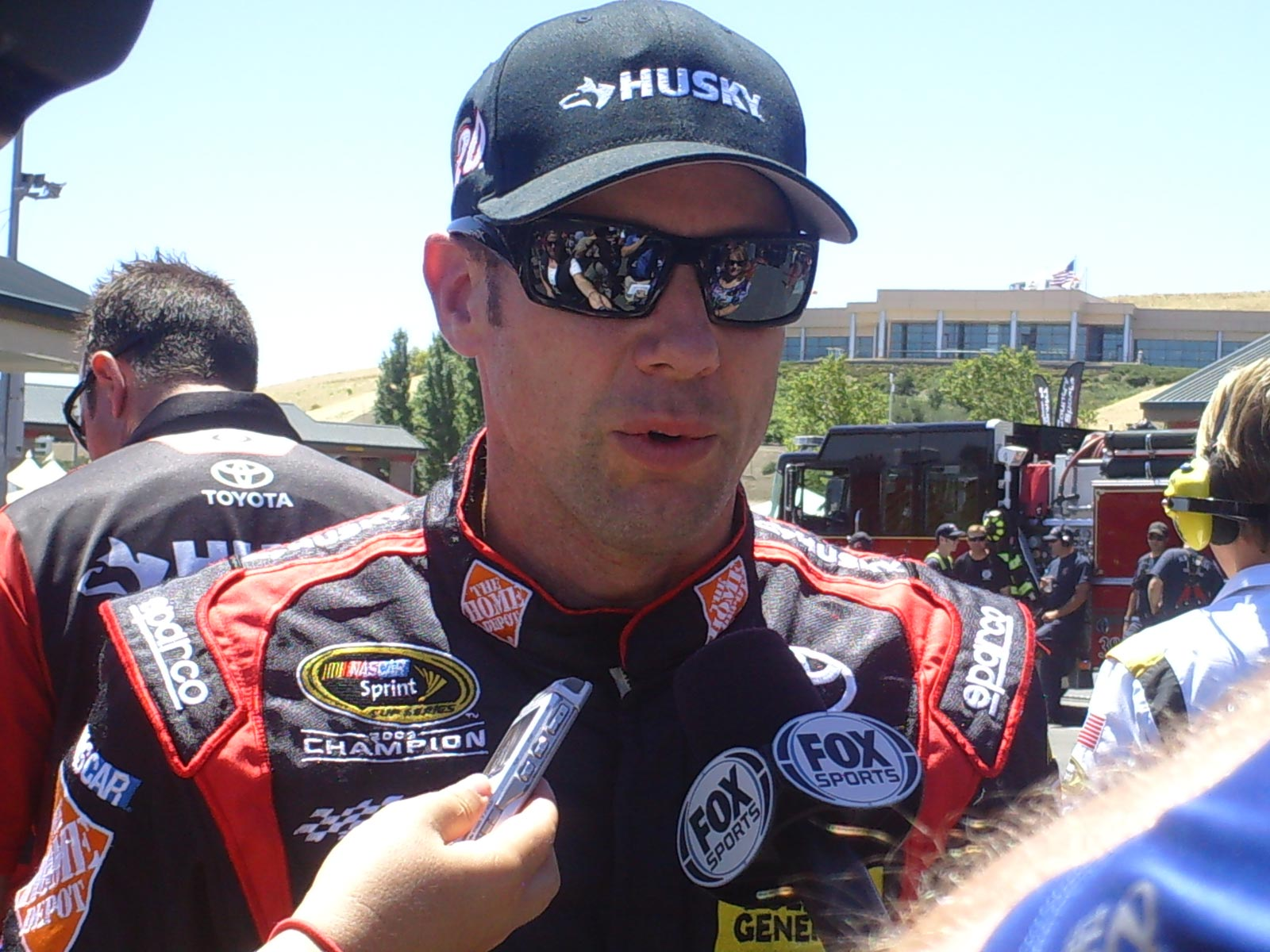 sonoma-saturday-matt-kenseth