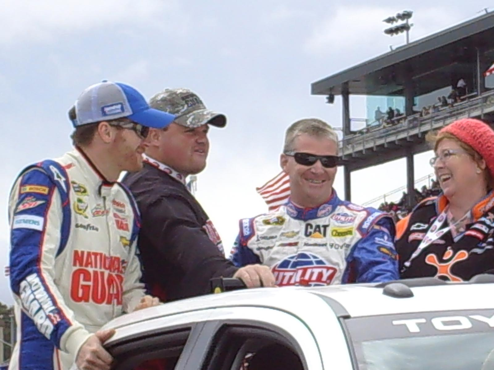 sonoma-sunday-dale-earnhardt-jr-jeff-burton