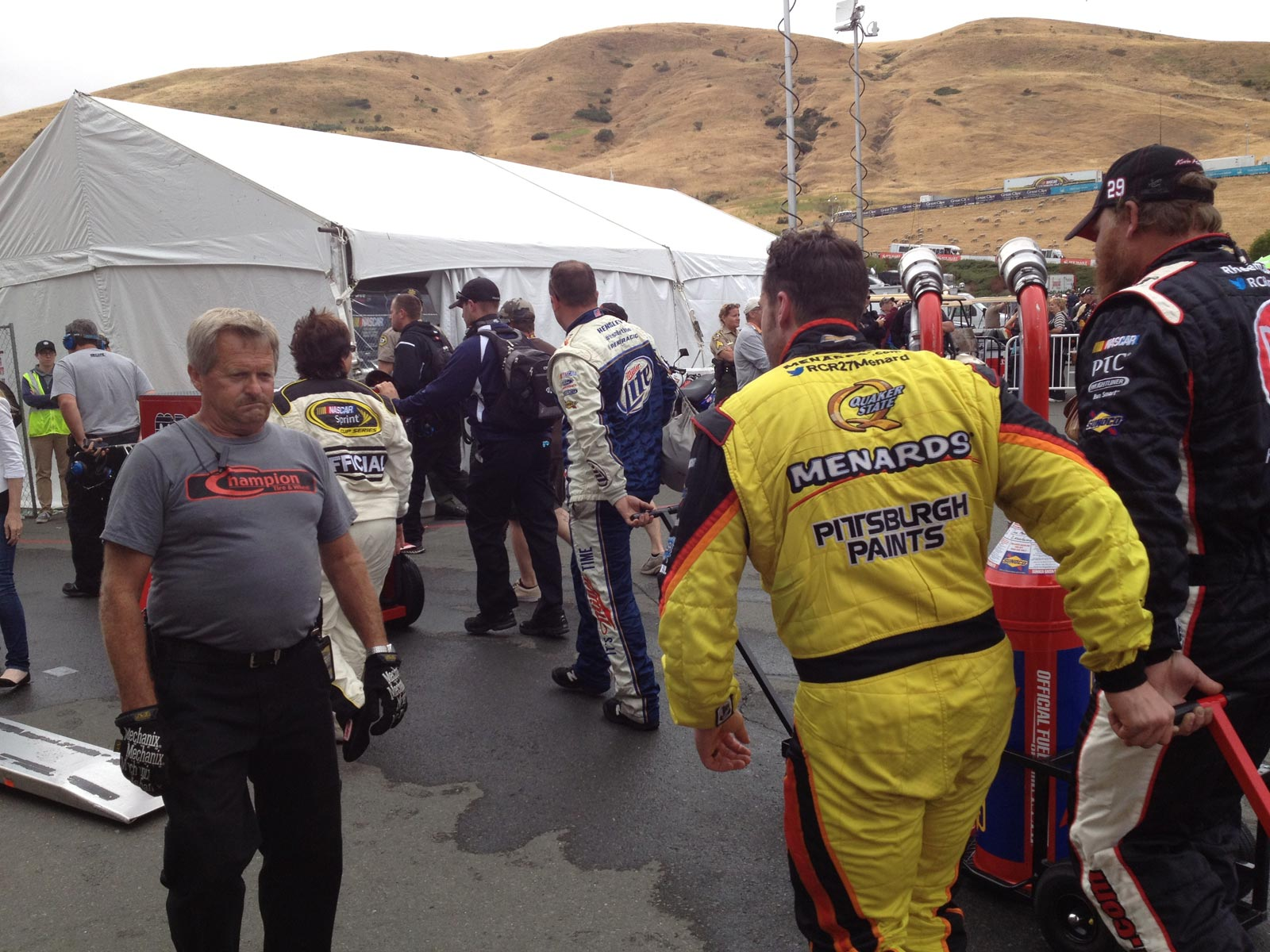sonoma-sunday-paul-menard