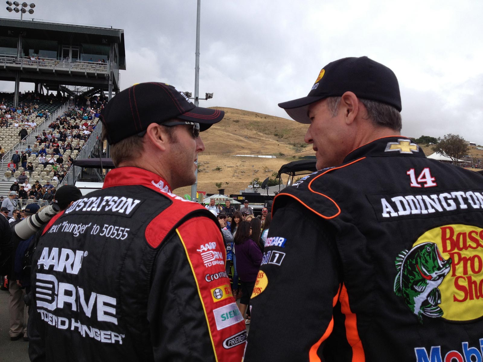 sonoma-sunday-steve-addington-alan-gustafson