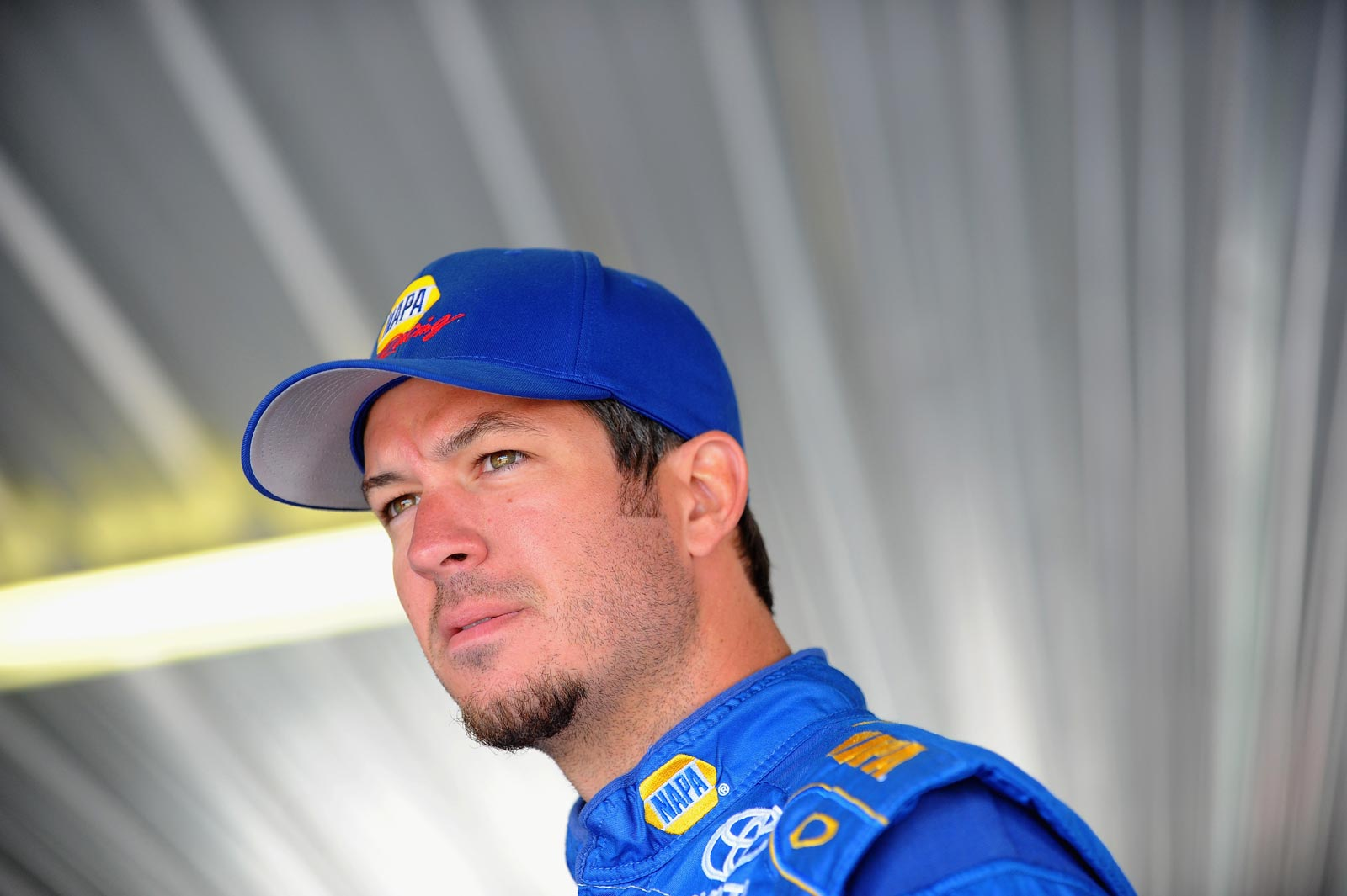 Martin-Truex-Jr-NASCAR-Pocono-August-Friday-2013
