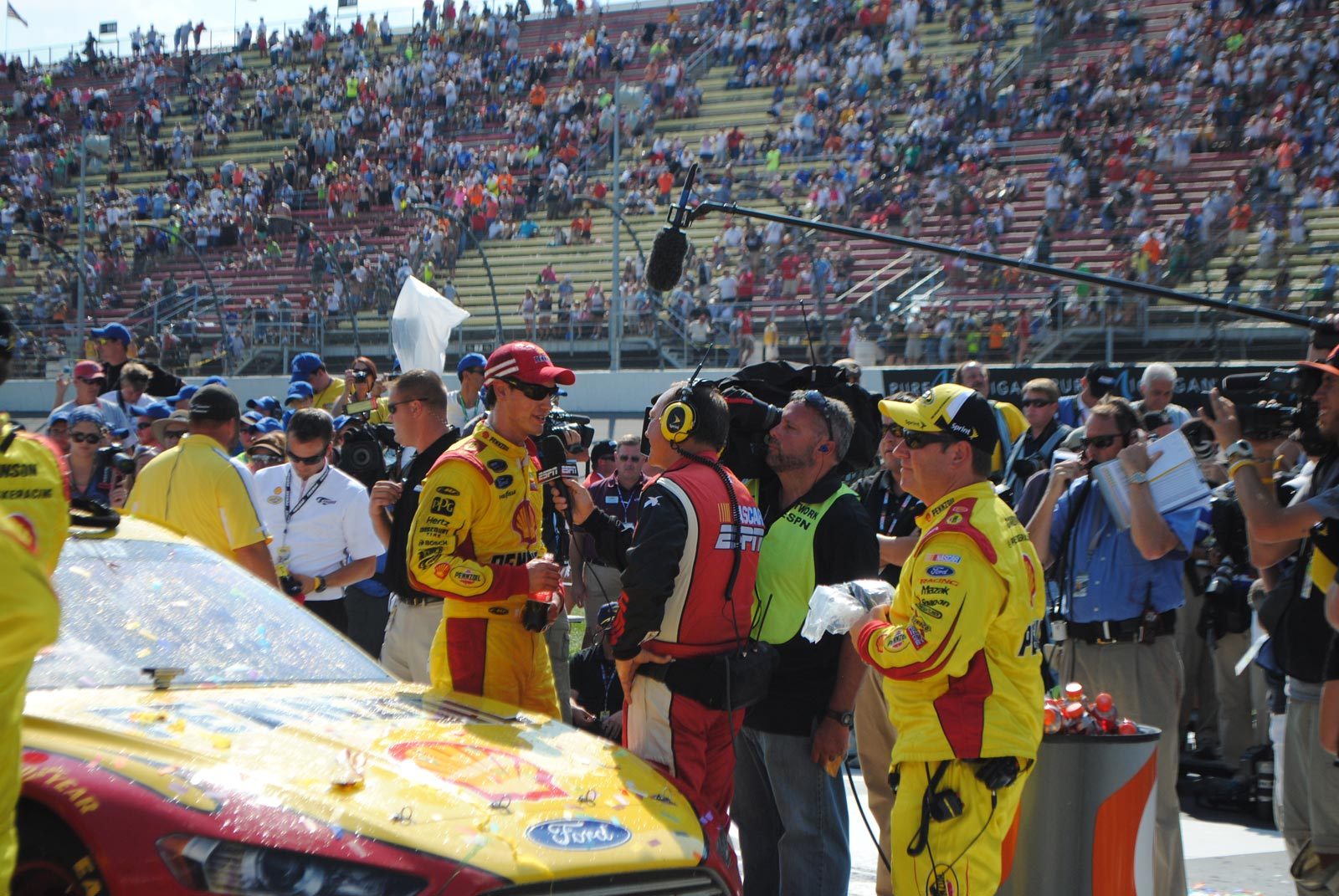 michigan-joey-logano-espn