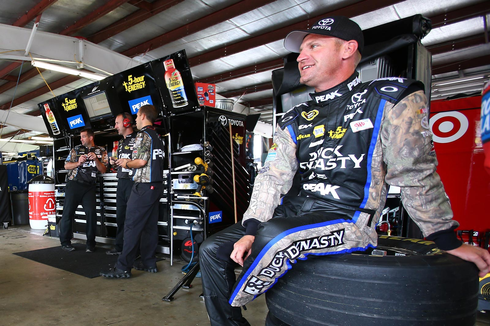 watkins-glen-clint-bowyer