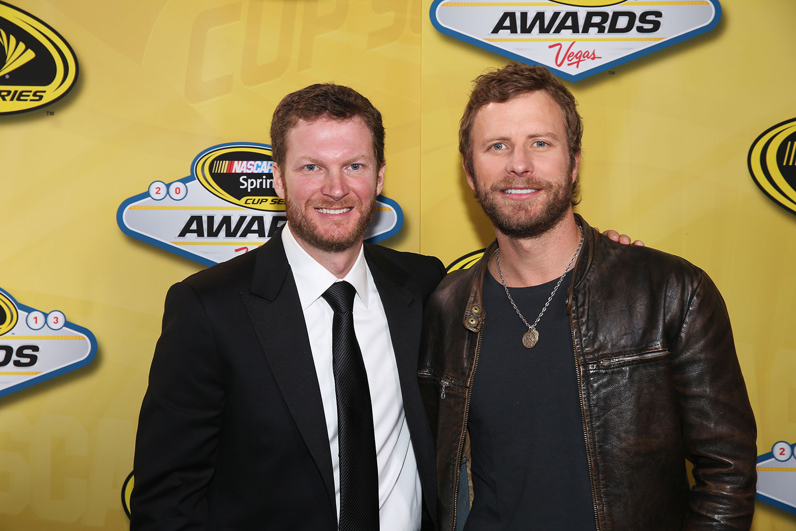 2013championsweek_dale-jr-dierks-bently