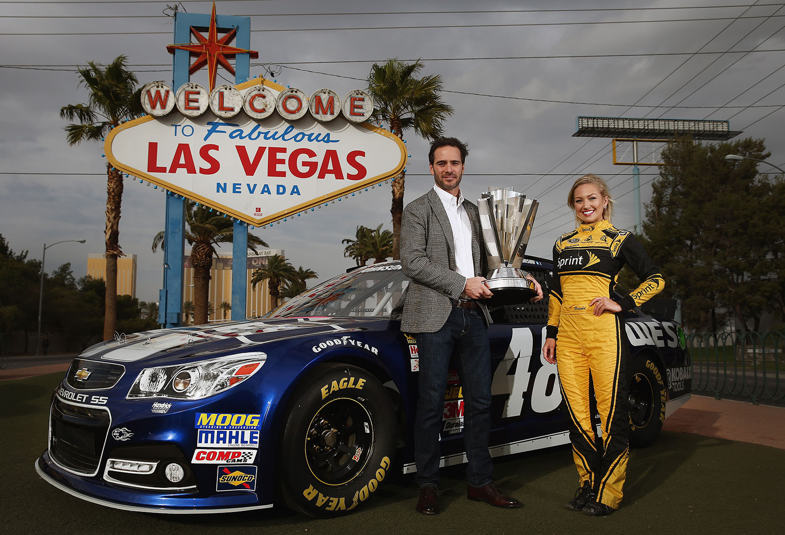 2013championsweek_jimmie-johnson-vegas-sign