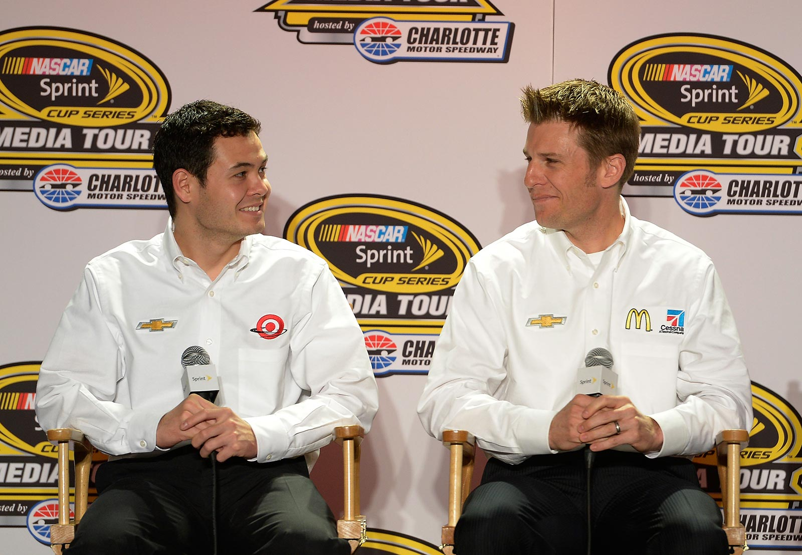 sprint-media-tour-ganassi-driver-mcmurray-larson