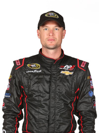 2014 NASCAR Sprint Cup Series Portraits