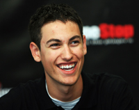 Joey Logano (photo credit: Getty Images for NASCAR)
