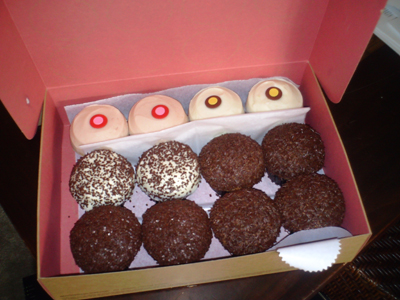 Sprinkles Cupcakes (photo credit: The Fast and the Fabulous)
